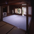 [YK2003-2] 霧の思考  Thinking of fog (in Japanese style room)